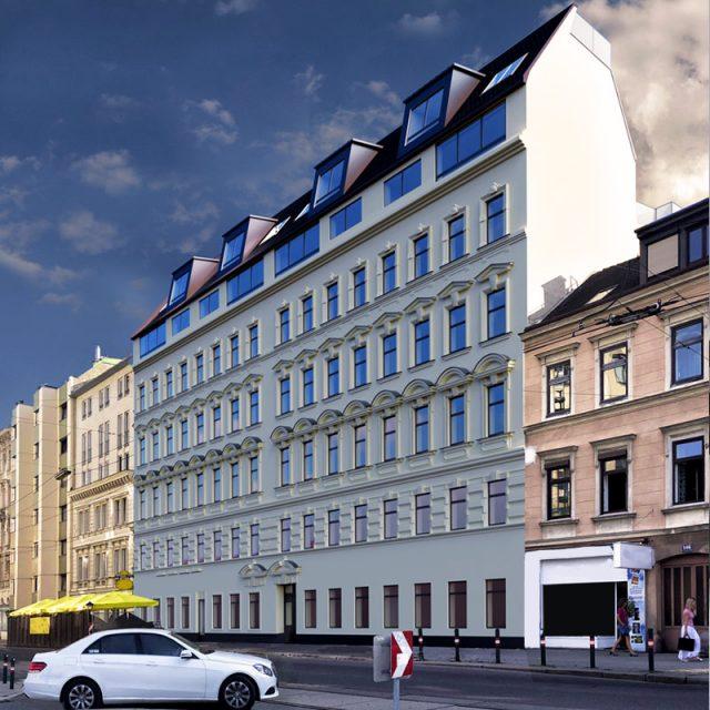 Porto Immo GmbH