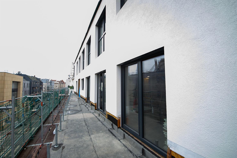 Sechshauser Straße Phase 2