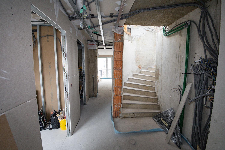 Erdbergstraße 148-150 Phase 2