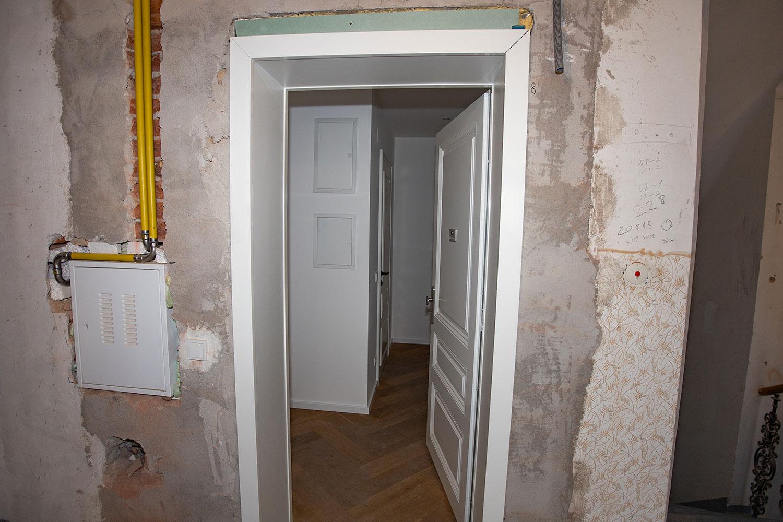 Schopenhauerstraße 41 Phase 2