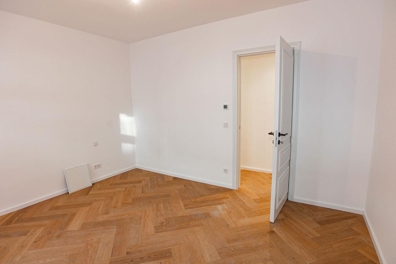 Schopenhauerstraße 41 Phase 3